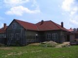 RD Starovice-Repase fasádního systému (2)