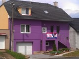 RD V.Bílovice- ETICS EPS-F