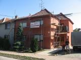 RD V.Pavlovice- armovací fasádní systém (2)